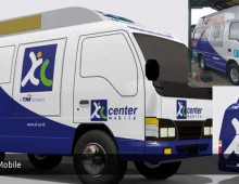 XL Vehicle