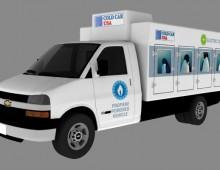 ColdCar USA