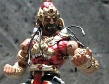 Rahwana Figure