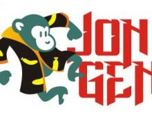 Jon Gen Anime