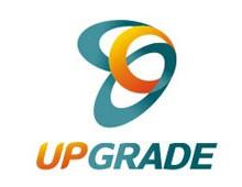 UPGRADE Logo Design